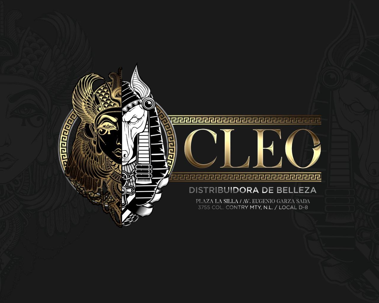 PRODUCTOS DE BELLEZA CLEO