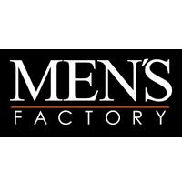 MEN'S FACTORY