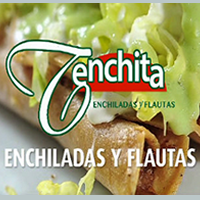 ENCHILADAS TENCHITA
